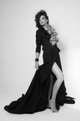 Виктория Транси, фото
