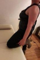 Марина, рост: 169, вес: 79 - эротический массаж с сексом